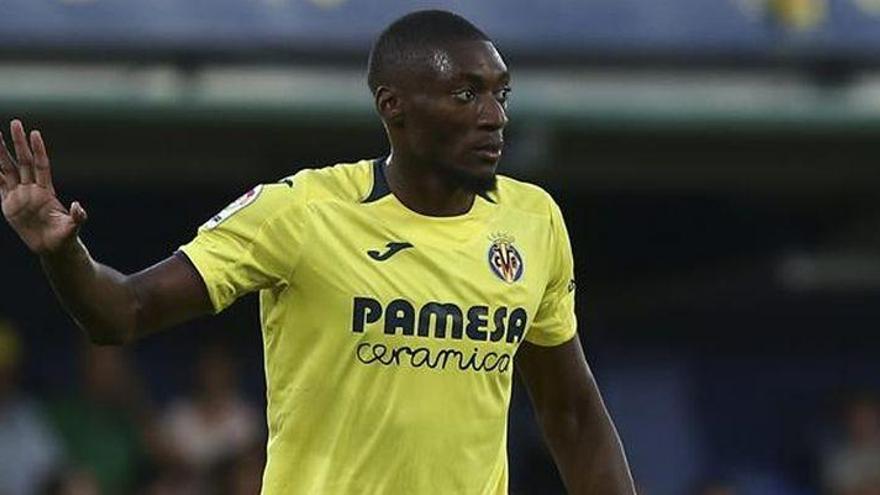 """Ekambi: """"No me preocupa no haber marcado; los goles llegarán"""""""