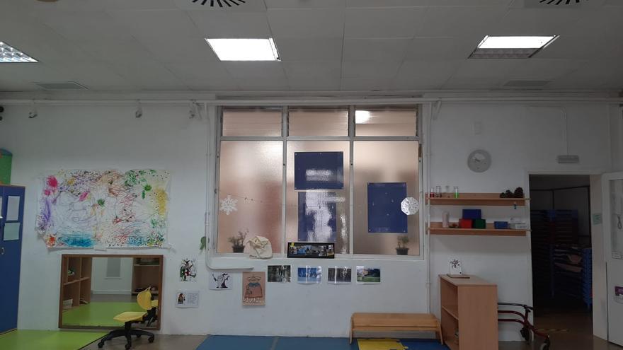 El Ayuntamiento de Palma instala equipos de climatización en cinco escoletes