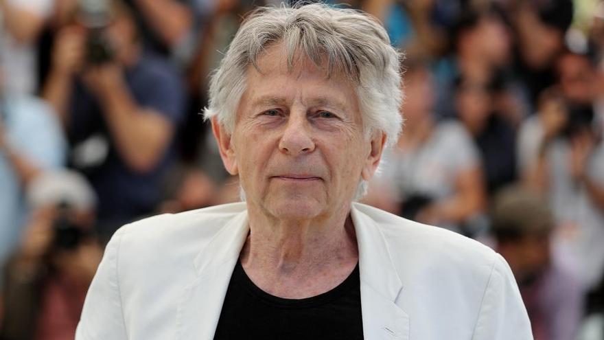 """Roman Polanski califica de """"acoso"""" su expulsión de la Academia de Hollywood"""