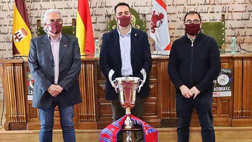 """Benavente - Astorga: El """"clásico"""" se juega en el Luciano Rubio"""