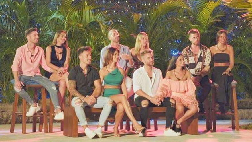 La isla de las tentaciones la gran adicción 'millennial'