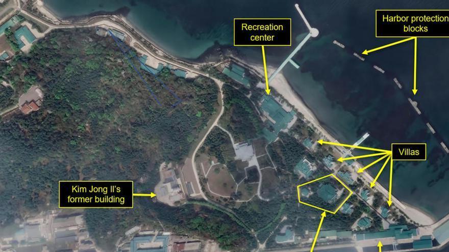 Kim Jong-un envía un mensaje pero sigue sin aparecer en público