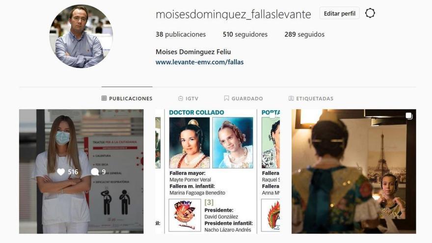 La foto de la médica Consuelo Llobell arrasa en Instagram