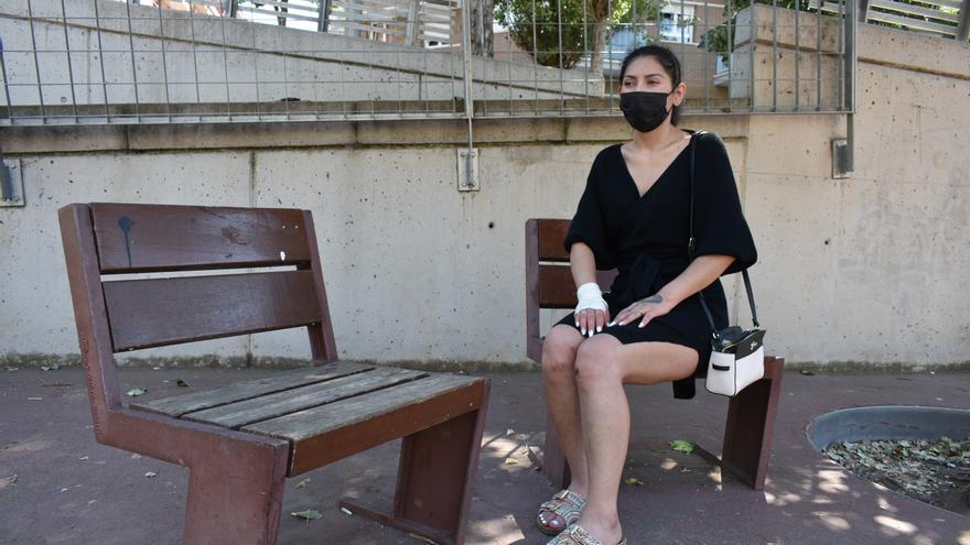 Un atac mortal de dos gossos a un altre acaba en denúncia als Mossos