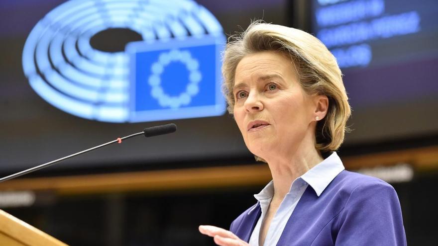 Brussel·les firma un nou contracte amb Pfizer-BioNTech