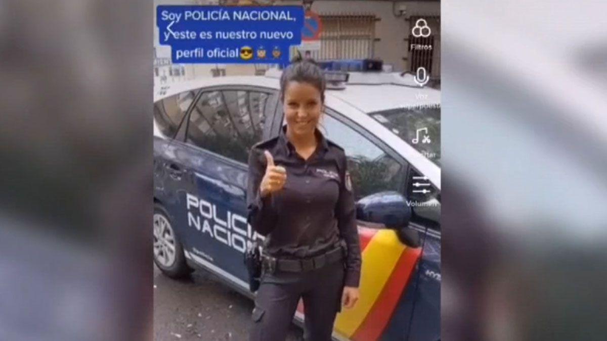 La Policía evita que una menor se quite la vida tras publicar sus intenciones en TikTok