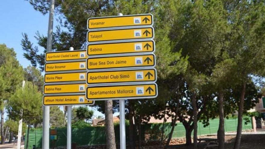 La pandemia impulsa la creación de una asociación empresarial del Llevant de Mallorca