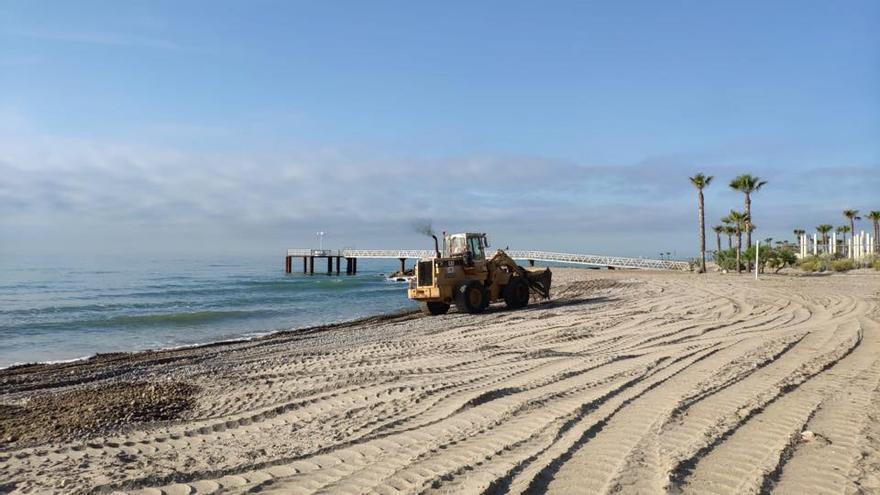 Xilxes quiere financiar con fondos UE el plan del litoral