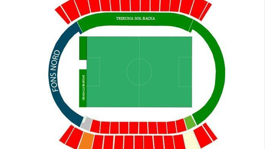 Es gibt noch Karten für das Real Madrid-Spiel auf Mallorca