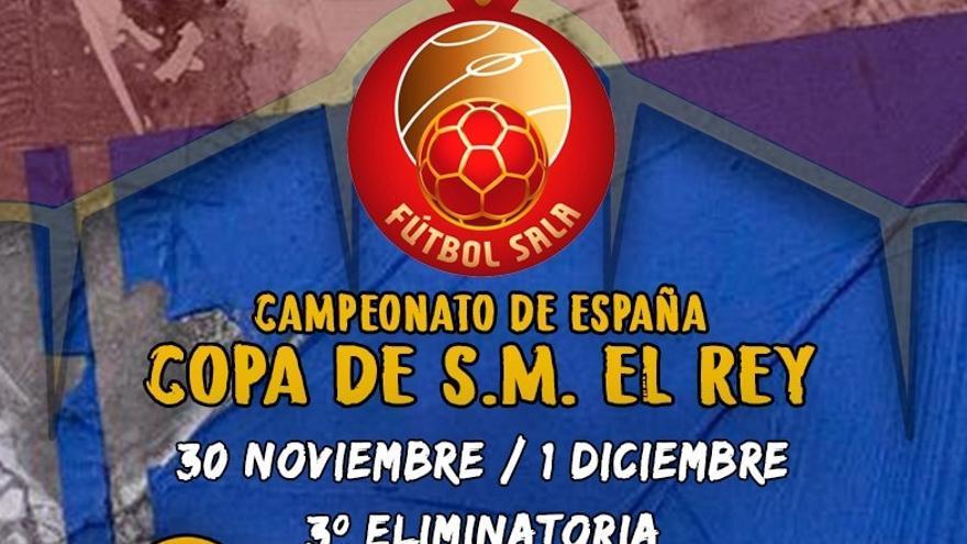 El Atlético Benavente Caja Rural ya conoce a su próximo rival de Copa del Rey