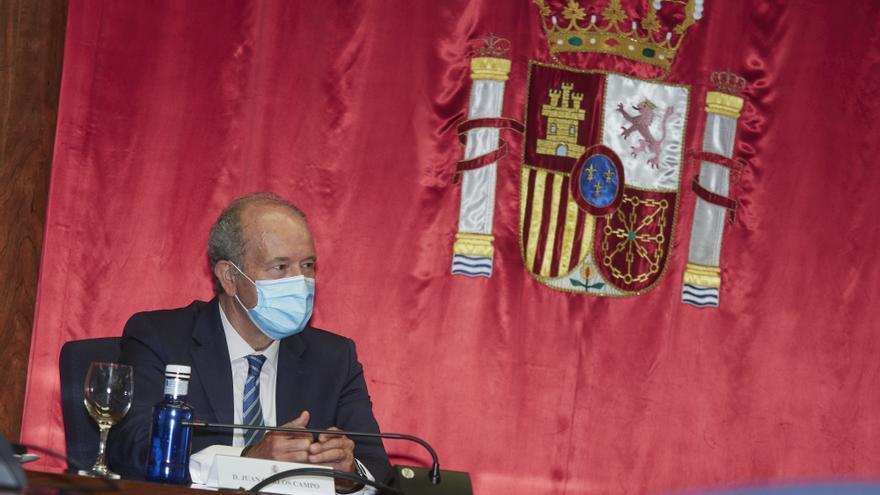 """El Gobierno valora """"cambios legales"""" para afrontar la pandemia si el Supremo no respalda a las autonomías"""