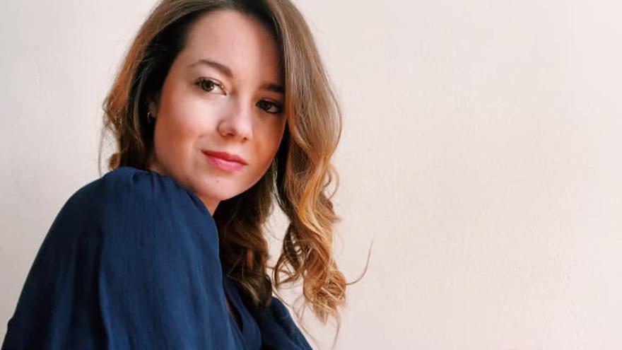 El luminoso debut literario de Paula Fernández-Miranda