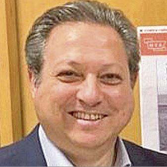 Enrique Benítez