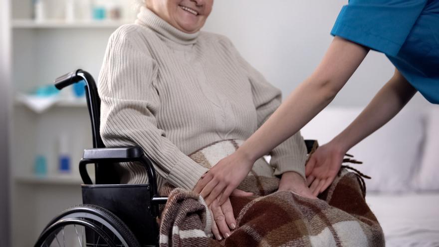 El Principado espera este año 17 millones de Europa para cambiar el modelo de geriátricos