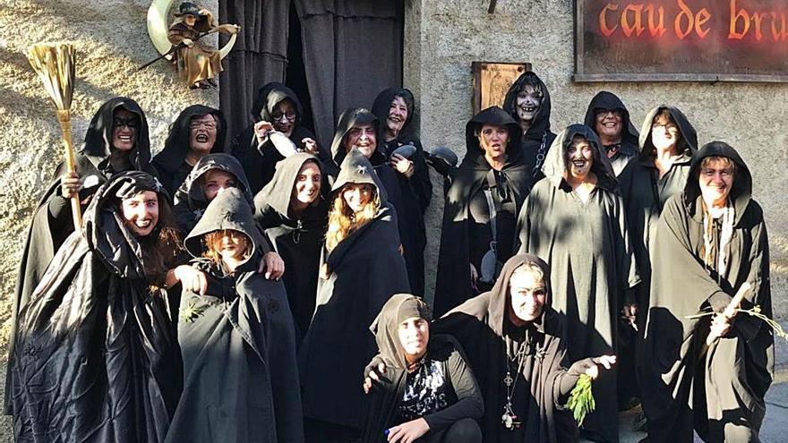 Bruixes i bugaderes, cites ineludibles per entendre l'entrega a Terra de Trobadors