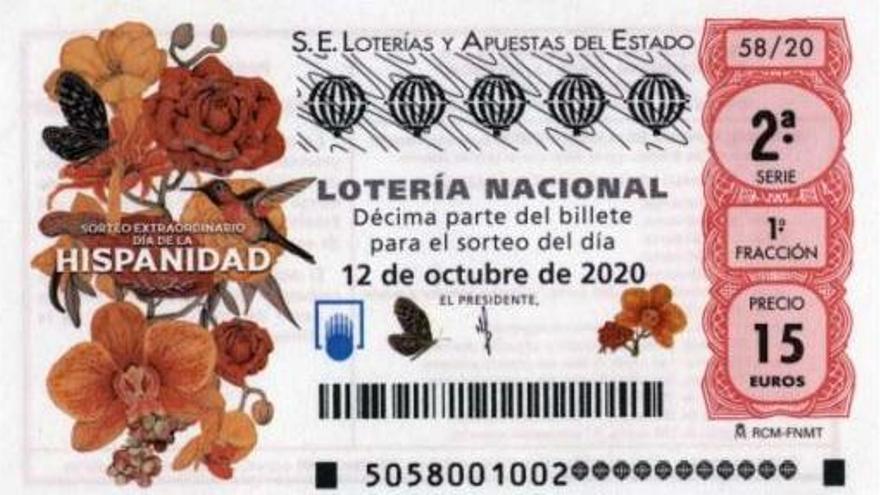 Lotería Nacional: sorteo del sábado 10 de octubre de 2020