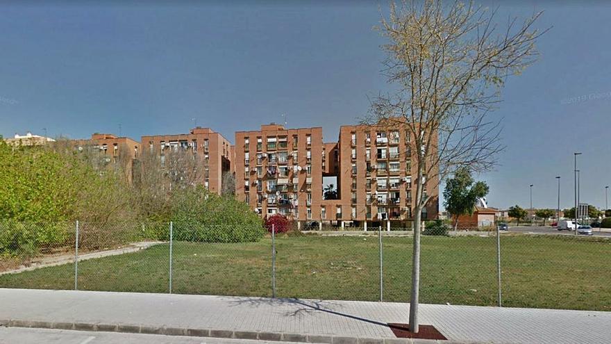 L'Horta contará con  18 nuevas residencias  y centros de día