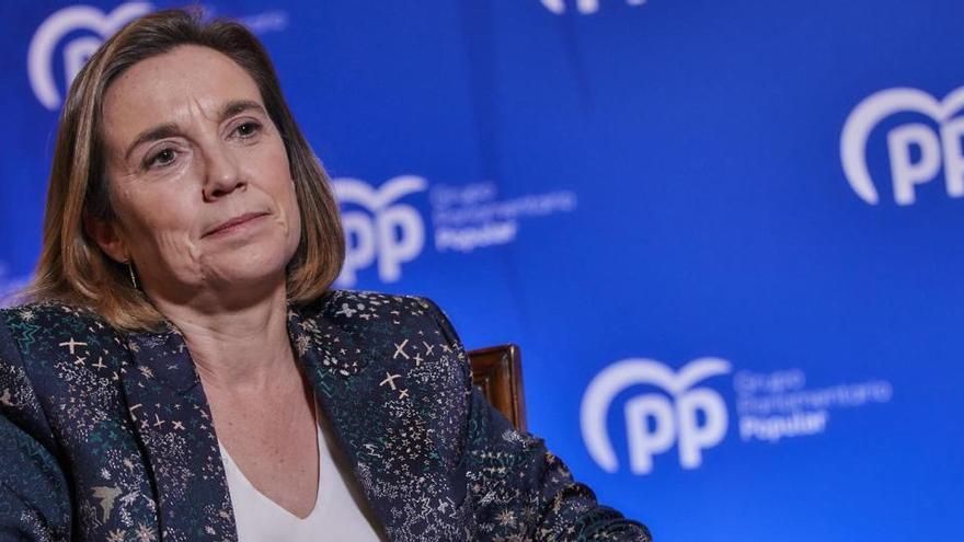 """El PP exige al Congreso una tramitación """"sosegada"""" de la reforma del CGPJ"""