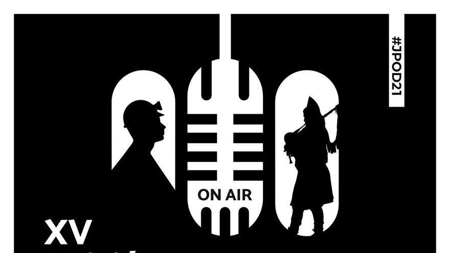 Gijón albergará del 12 al 14 de noviembre las jornadas nacionales del podcasting