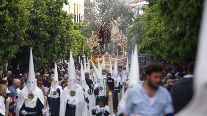 Las cofradías de Córdoba cambiarán sus itinerarios para la Semana Santa de 2022 si sigue la normativa actual