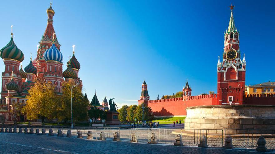 Rusia busca ofrecer su mejor cara con el Mundial