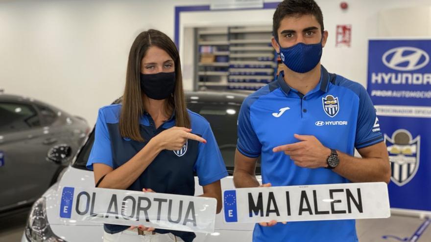 Una alianza de lujo para el Atlético Baleares