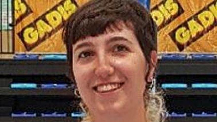 El Peixegalego renueva a la ala pívot Paloma Yebra