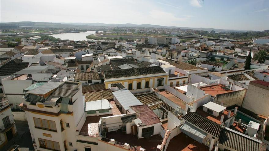 El tiempo en Córdoba: aviso amarillo en la capital y la Campiña por máximas de 39 grados