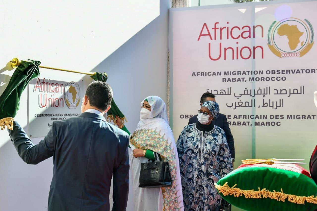 Rabat inaugura un observatorio para las migraciones