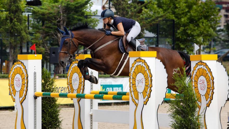 El Club Hípico Astur listo para la segunda edición del Gijón Horse Jumping