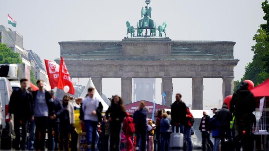 El 1 de mayo, una movilización mundial