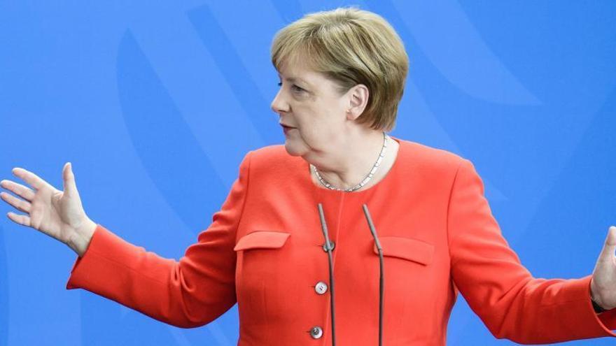 Alemania alcanza cifras récord en la venta de armas
