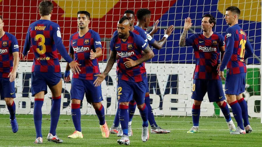 La UEFA confirma una fase final de la Champions en una sola seu, a Lisboa