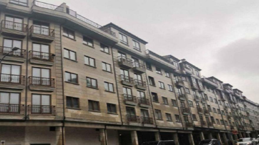 Tenemos el piso que estás buscando en Vilagarcía de Arousa