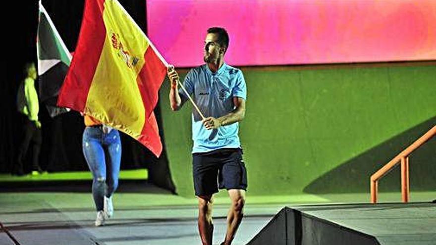 Espanya d'hoquei comença la lluita pel  Campionat del Món de Barcelona