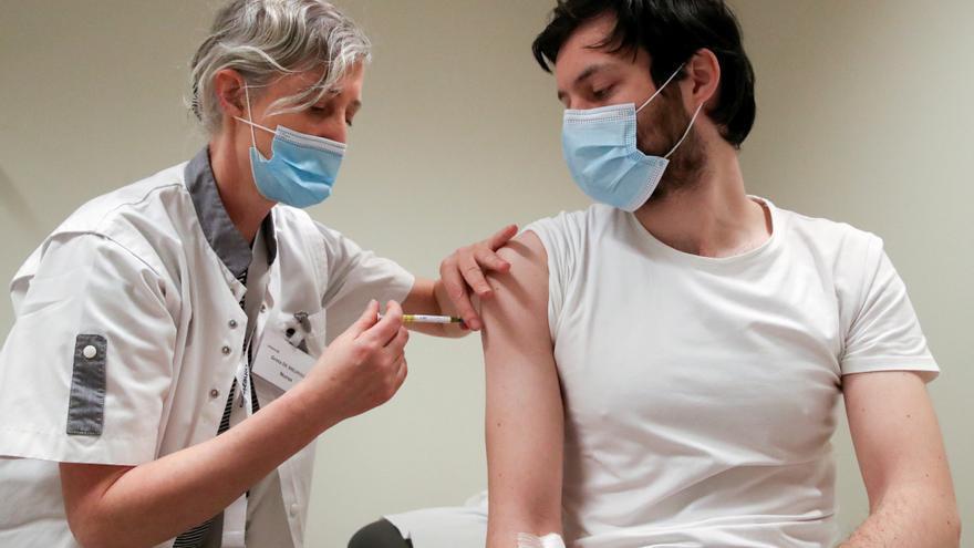La vacuna alemana CureVac muestra únicamente un 47% de eficacia contra la Covid-19