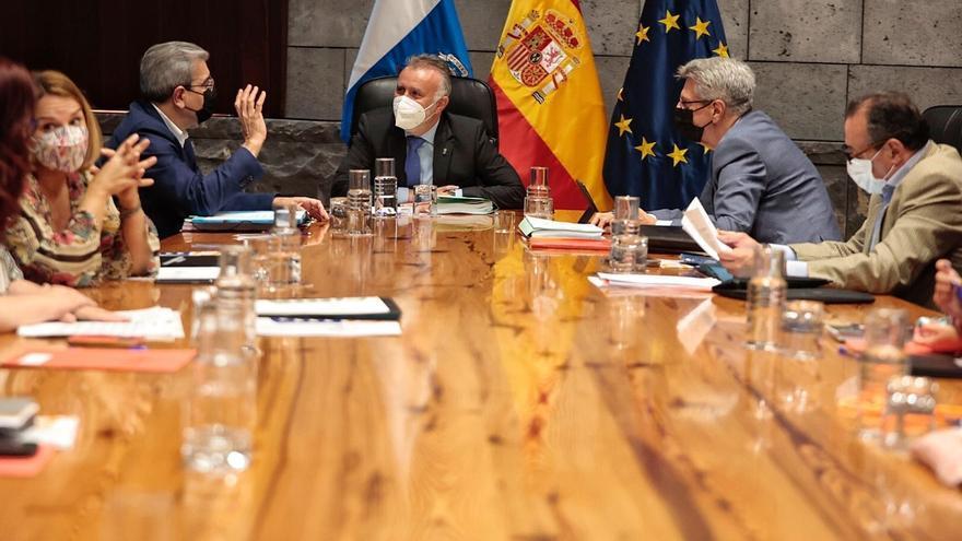 Canarias destinará 21,6 millones de euros en ayudas a paliar la crisis en el sector primario