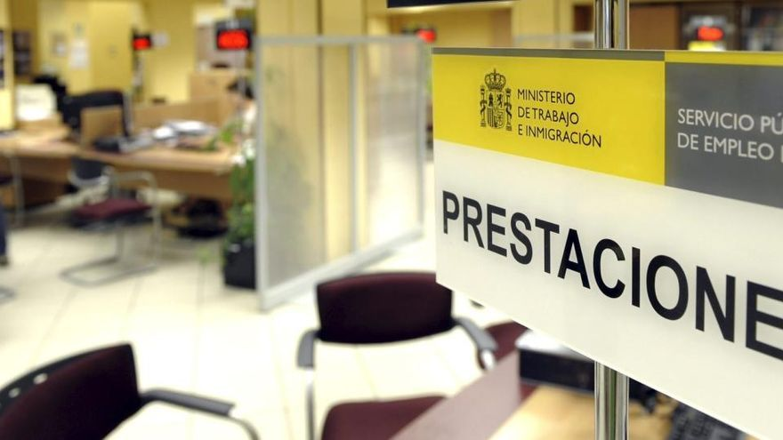 Cuatro comarcas redujeron su paro en lo peor de la pandemia