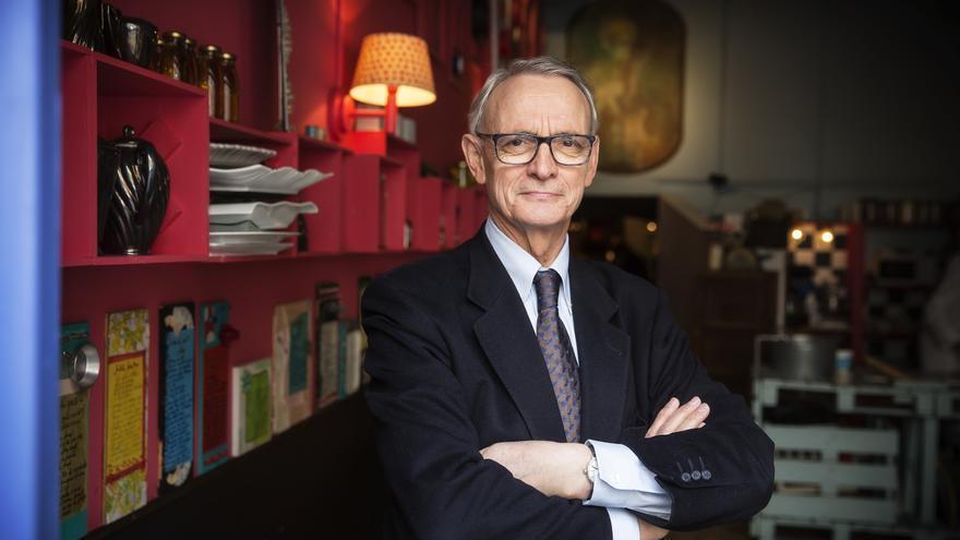 El Gobierno elige a Antón Costas como presidente del Consejo Económico y Social