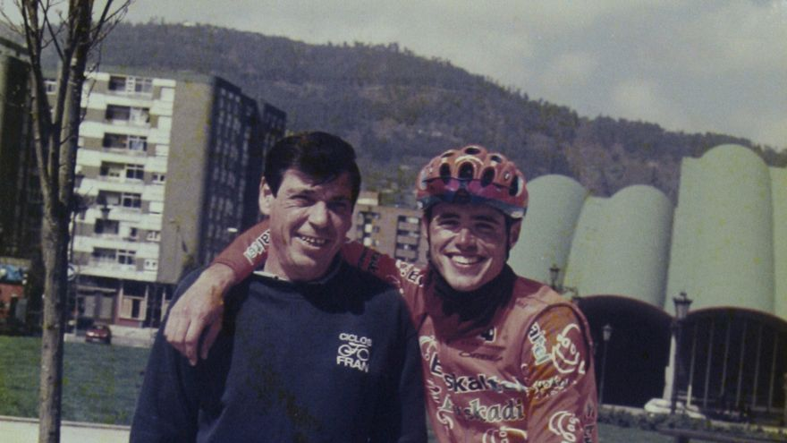 Fallece Fran Granda, ex mecánico ciclista