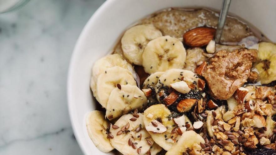 Esto es lo que debes desayunar para perder peso