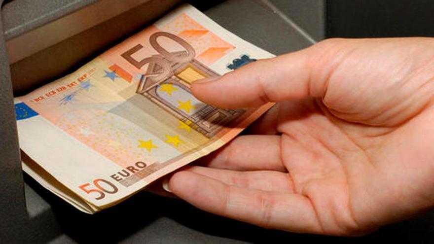 El camarero de Posada de Llanes que extravió su cartera con 1.800 euros, consigue 1.420 euros a través de donaciones