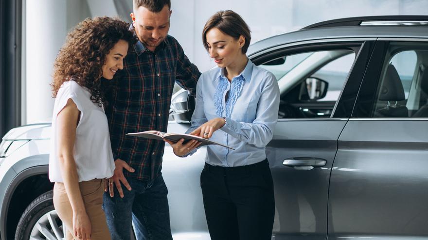 Todo lo que hay que saber a la hora de financiar un coche