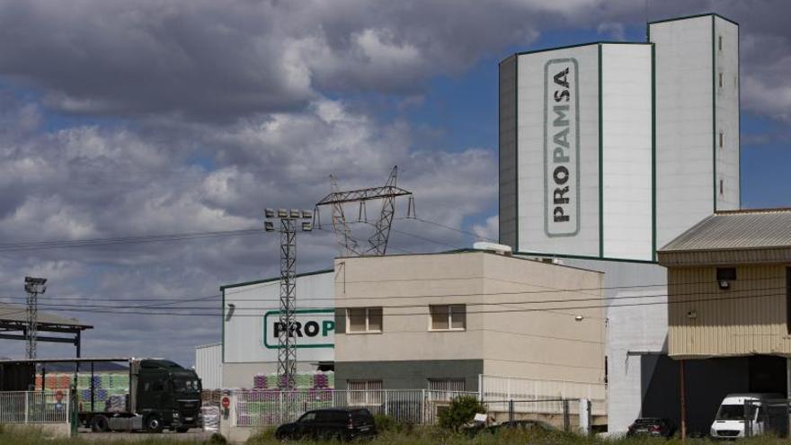 L'Alcúdia obliga a derribar una industria de Guadassuar por su cercanía a casas