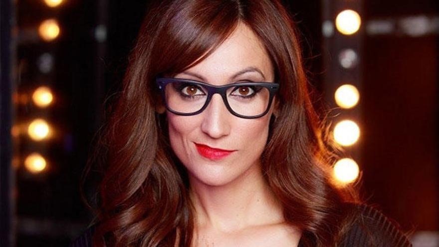 Regresa 'El club de la comedia' presentado por Ana Morgade
