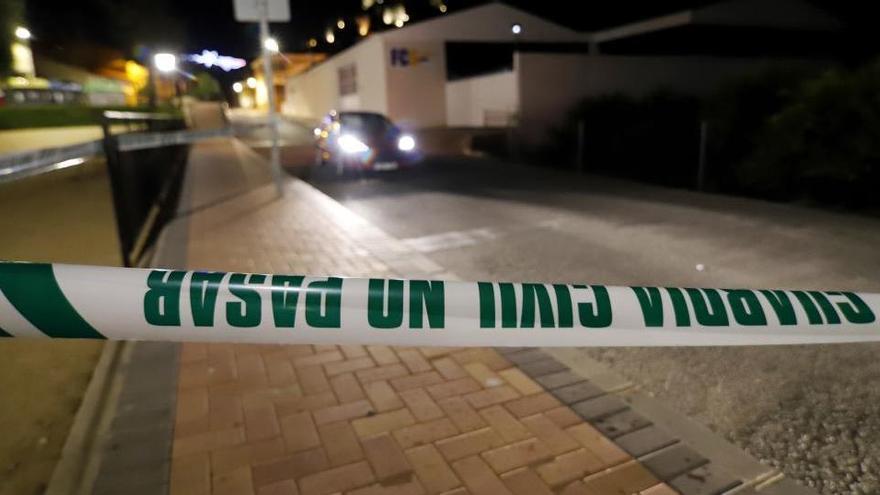 El misterio del secuestro en Murcia que parece no existir