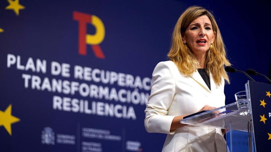El nuevo subsidio único de 452 euros beneficiará a más de un millón de personas