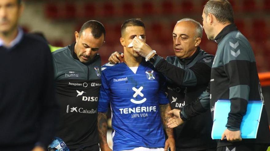 El Trueta desmenteix que no atengués Vitolo en castellà