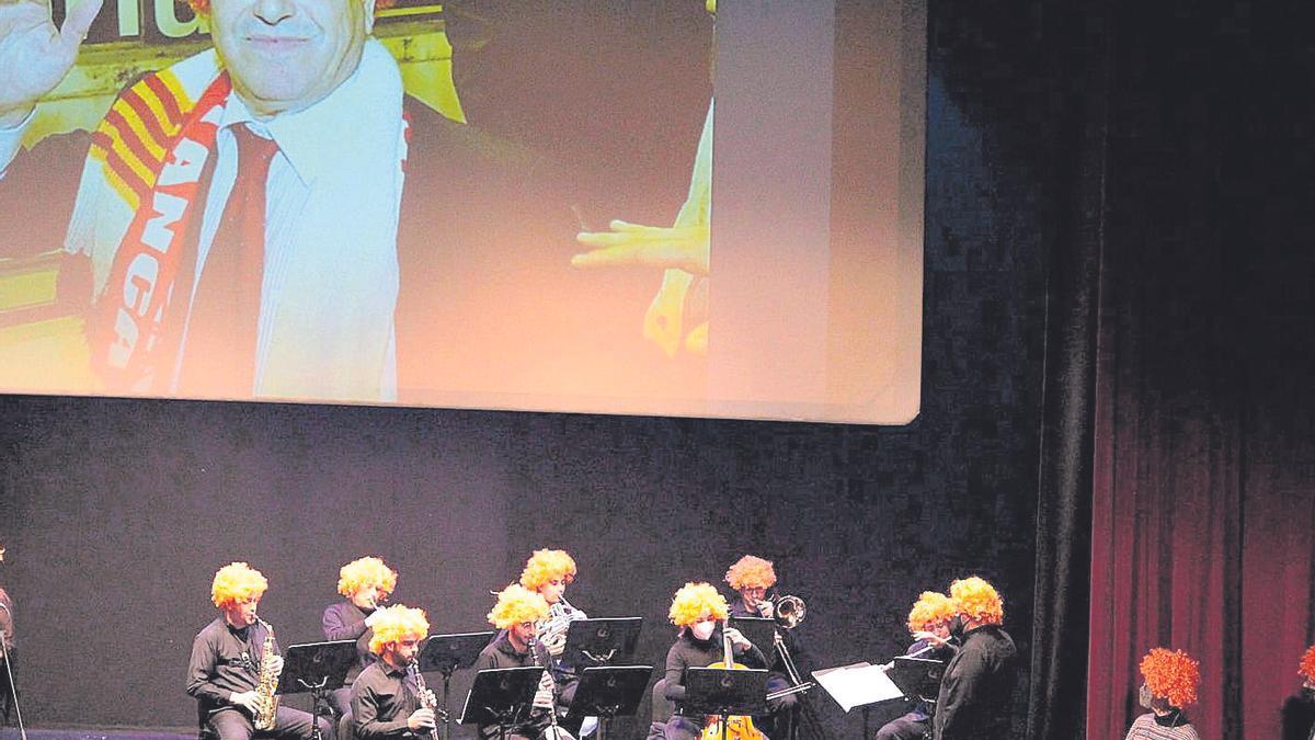 "Emotivo tributo al ""talante conciliador"" de Jaume Ortí"