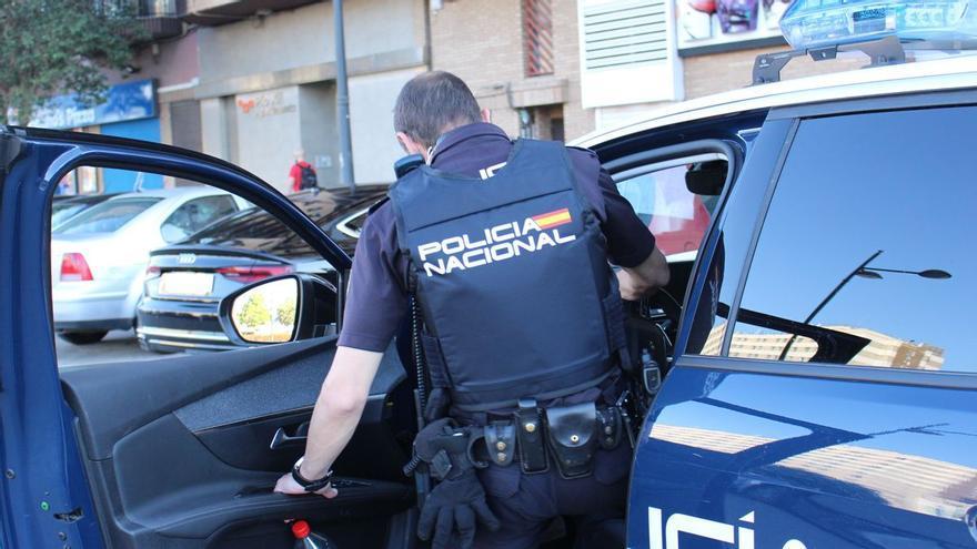 Detenido en Vigo el autor de varios robos con fuerza en domicilios y estafas